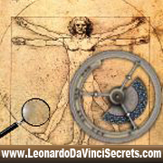 LEONARDO DA VINCI's Art Gallery, Live, Paintings, Inventions, Secrets and History of Renaissance